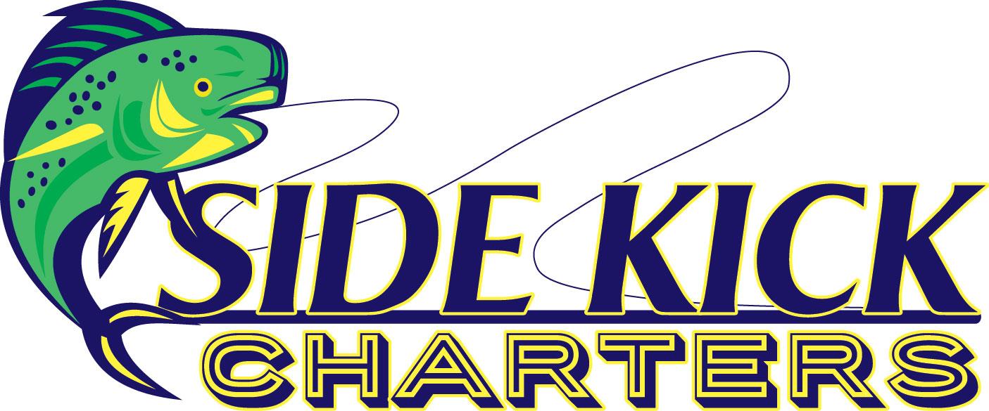 Side Kick Charters   Murrells Inlet, SC Charter Fishing